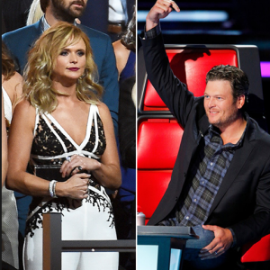 Hope for Miranda and Blake