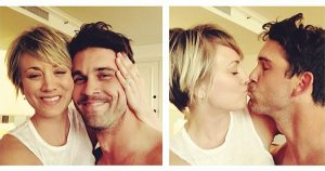 The Tragic Whirlwind Romance - Kaley Cuoco & Ryan Sweeting