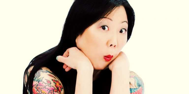 Not a Victim, But a Survivor - The Healing of Margaret Cho