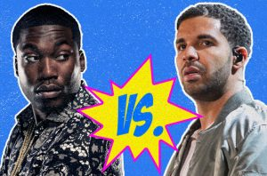 "Drake and Meek Mill - The ""My Junk is Bigger"" War"